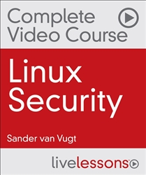 Linux Security Complete Video Course: LPIC-3 303 Security Exams